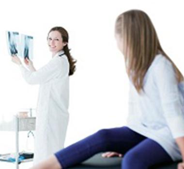 Consultant Rheumatologist