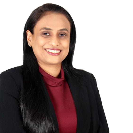 Dr. Dipti Patel | Best Rheumatologist In Mumbai
